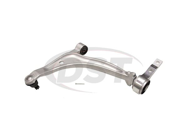 moog-rk620166 Front Lower Control Arm And Ball Joint - Passenger Side