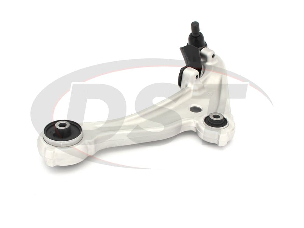 moog-rk620195 Front Lower Control Arm and Ball Joint - Driver Side