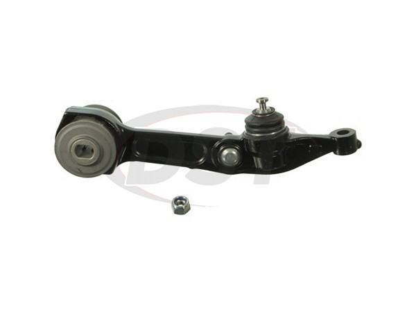 MOOG-RK620209 Front Lower Control Arm And Ball Joint - Passenger Side