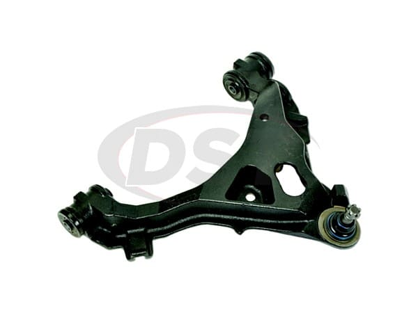 moog-rk620210 Front Lower Control Arm And Ball Joint - Passenger Side