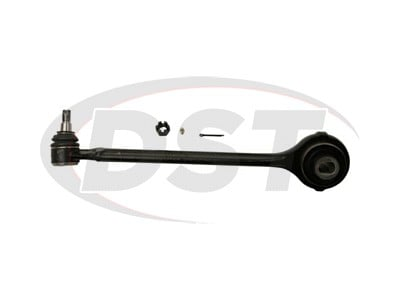 Front Lower Control Arm And Ball Joint - Front Position Passenger Side