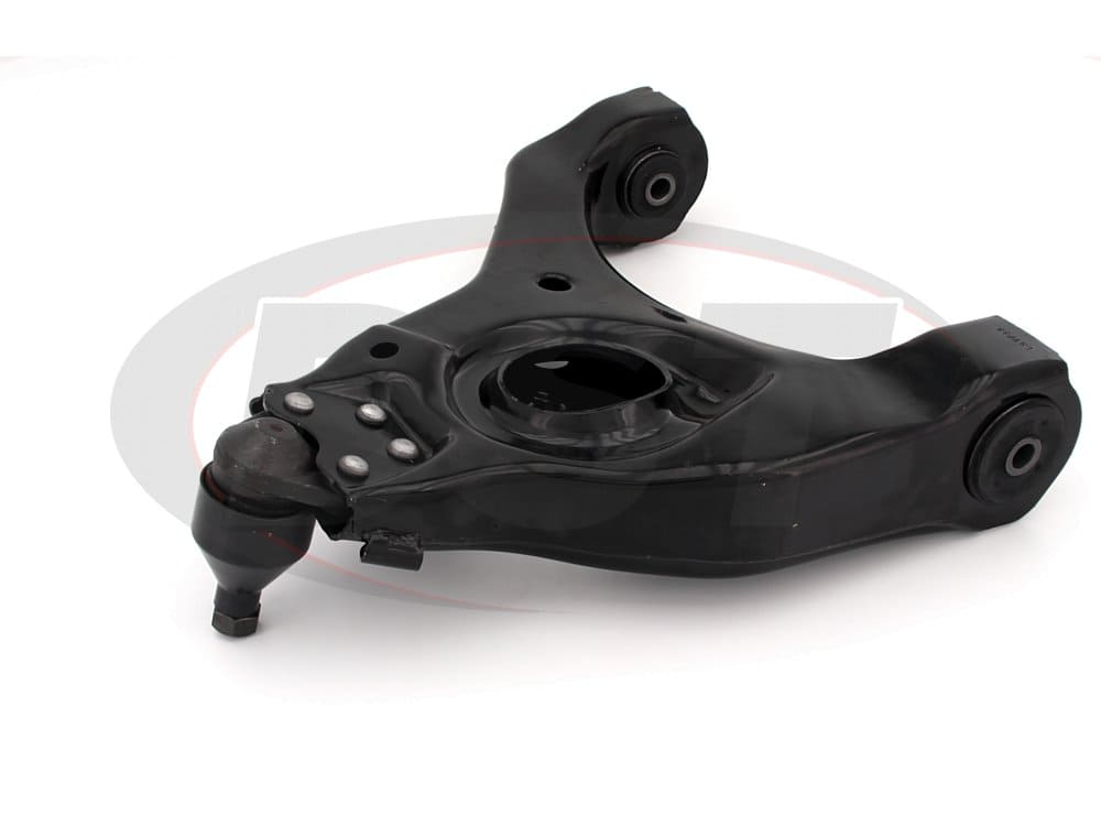 moog-rk620265 Front Control Arm And Ball Joint - Lower Position Driver Side