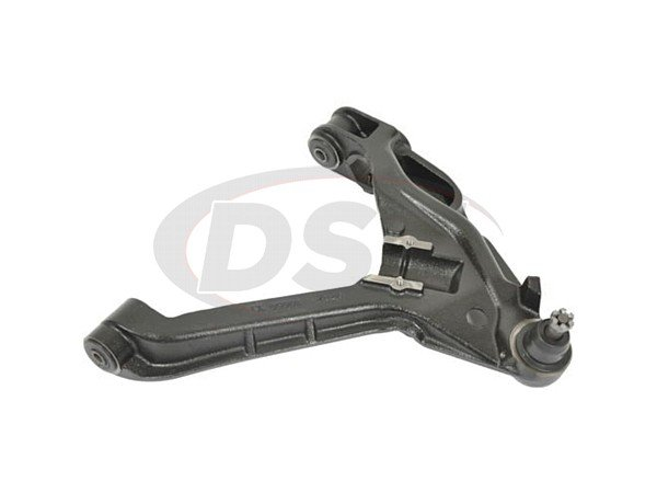 moog-rk620273 Front Lower Control Arm And Ball Joint - Passenger Side