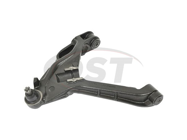 moog-rk620274 Front Lower Control Arm And Ball Joint - Driver Side