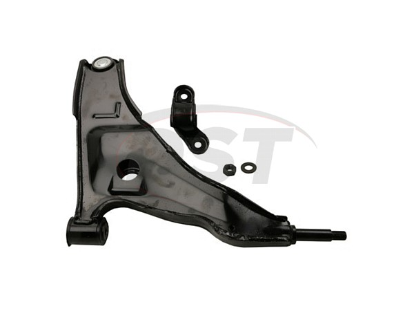 moog-rk620314 Front Lower Control Arm And Ball Joint - Driver Side