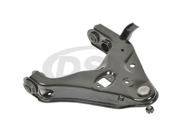moog-rk620320 Front Lower Control Arm And Ball Joint - Sport Trac or 2-door Passenger Side