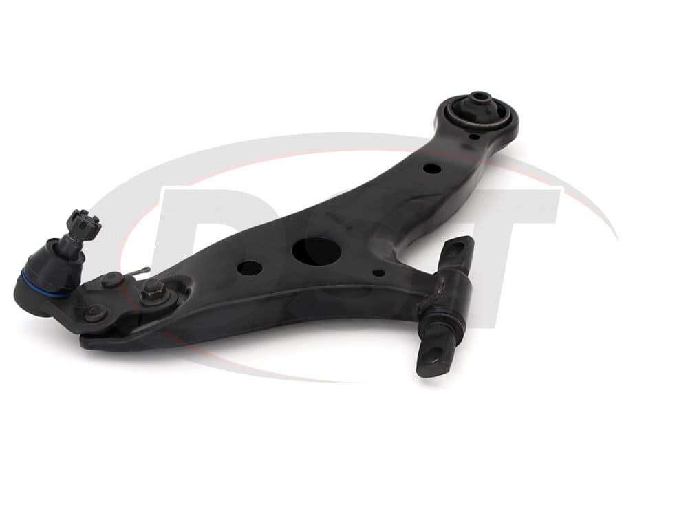 moog-rk620333 Front Lower Right Control Arm And Ball Joint - Passenger Side