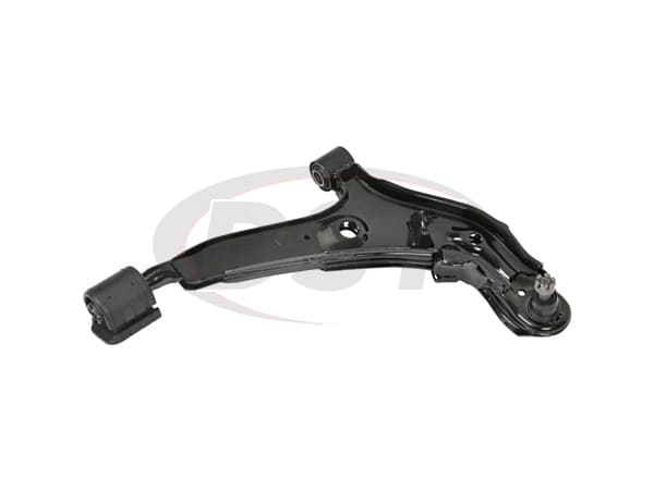 moog-rk620346 Front Lower Control Arm And Ball Joint - Passenger Side