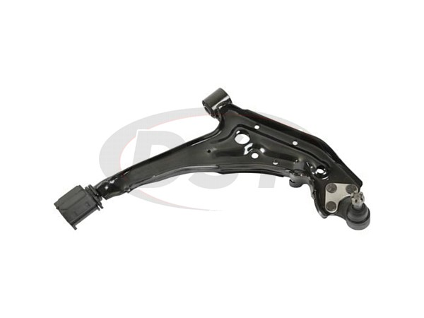 moog-rk620350 Front Lower Control Arm And Ball Joint - Passenger Side