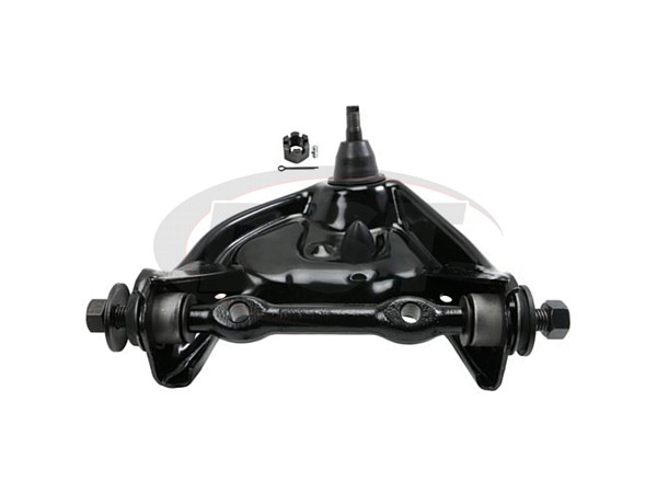 moog-rk620370 Front Upper Control Arm And Ball Joint - Passenger Side