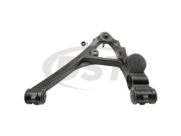 moog-rk620380 Front Lower Control Arm And Ball Joint - Passenger Side