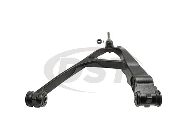 moog-rk620381 Front Lower Control Arm And Ball Joint - Driver Side