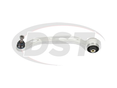 Front Lower Control Arm And Ball Joint - Rear Position Driver Side
