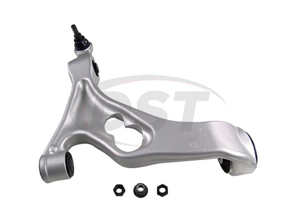 moog-rk620456 Front Lower Control Arm and Ball Joint - Driver Side