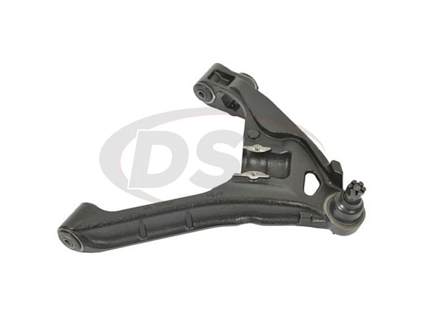 moog-rk620476 Front Lower Control Arm And Ball Joint - Passenger Side