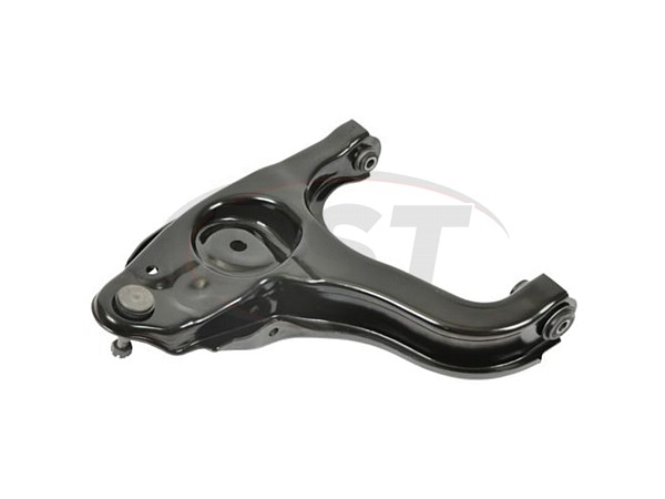 moog-rk620480 Front Lower Control Arm And Ball Joint - Driver Side
