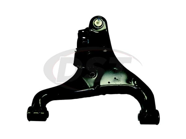 moog-rk620511 Front Lower Control Arm And Ball Joint - Passenger Side