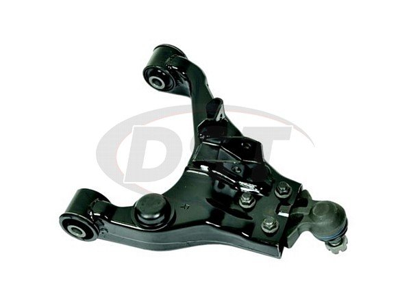 moog-rk620515 Front Lower Control Arm And Ball Joint - Passenger Side
