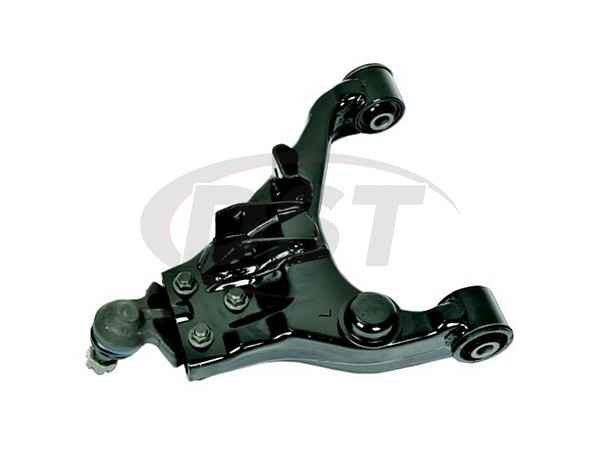 MOOG-RK620516 Front Lower Control Arm And Ball Joint - Driver Side