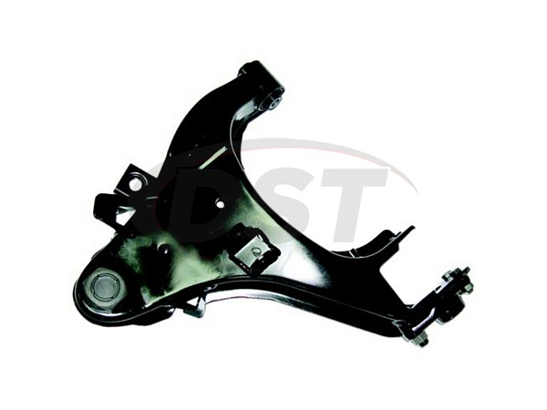 moog-rk620556 Front Lower Control Arm And Ball Joint - Driver Side