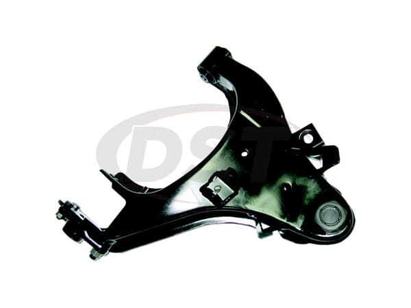 moog-rk620557 Front Lower Control Arm And Ball Joint - Passenger Side