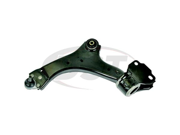 moog-rk620600 Front Lower Control Arm And Ball Joint - Driver Side