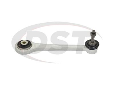 Rear Upper Control Arm And Ball Joint - Front Position