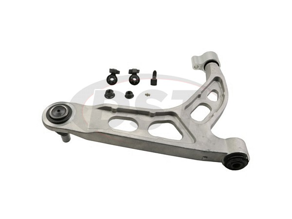 moog-rk620667 Rear Upper Control Arm and Ball Joint - Passenger Side