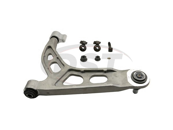 moog-rk620668 Rear Upper Control Arm and Ball Joint - Driver Side