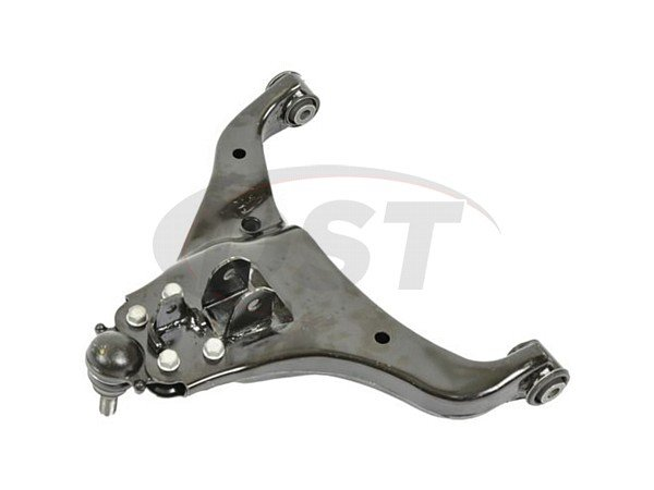 moog-rk620678 Front Lower Control Arm And Ball Joint - Driver Side