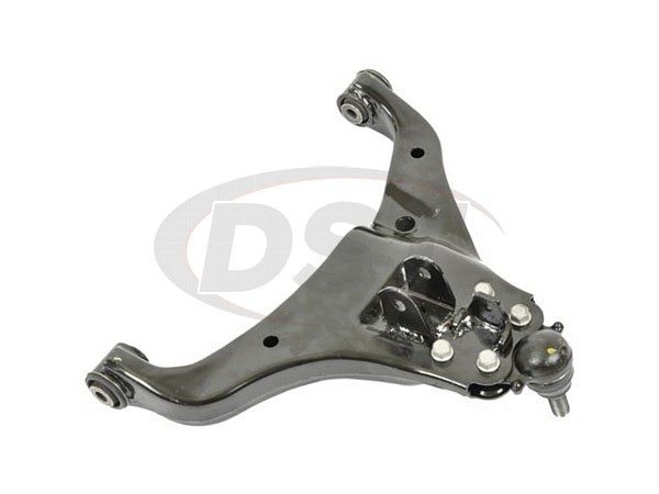 moog-rk620679 Front Lower Control Arm And Ball Joint - Passenger Side