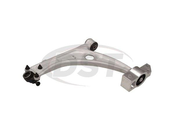 moog-rk620711 Front Lower Control Arm And Ball Joint - Passenger Side