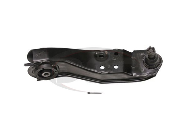 MOOG-RK620830 Front Lower Control Arm And Ball Joint - Passenger Side