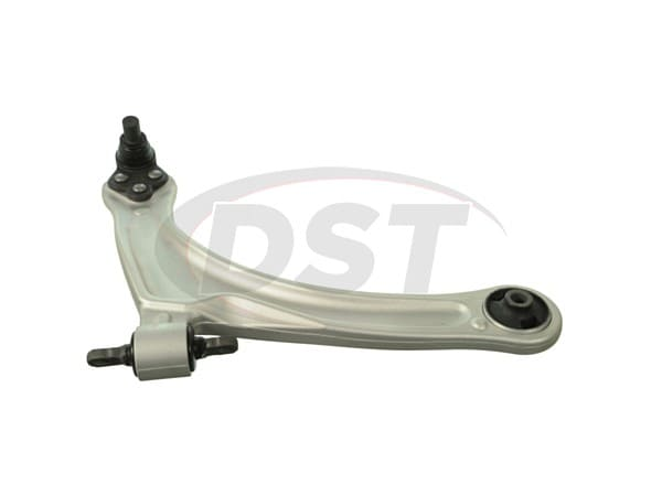 moog-rk620897 Front Lower Control Arm and Ball Joint - Passenger Side