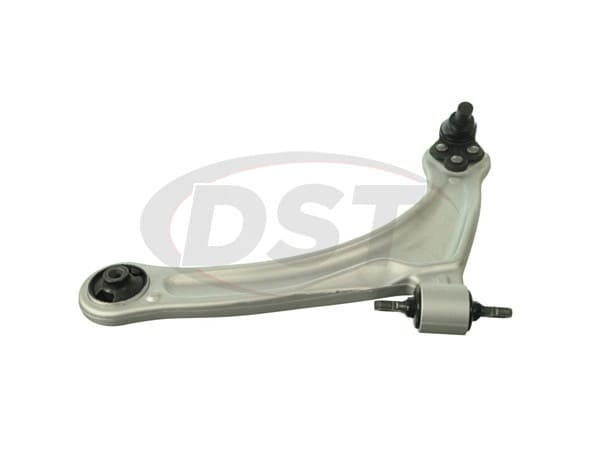 moog-rk620898 Front Lower Control Arm and Ball Joint - Driver Side