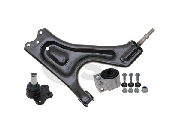 moog-rk621142 Front Lower Control Arm and Ball Joint - Passenger Side