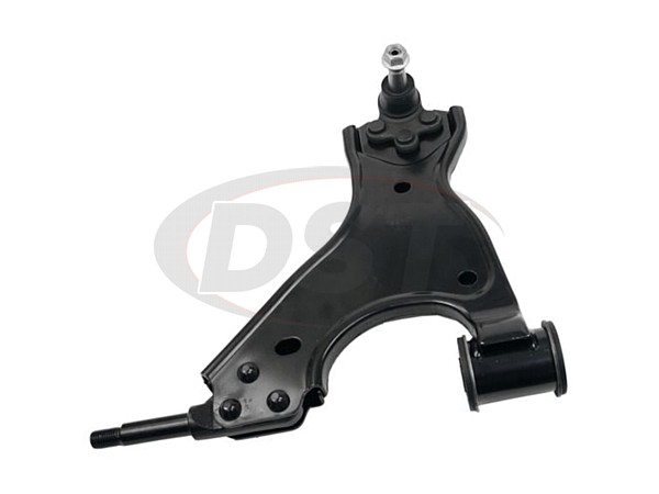 moog-rk621231 Front Lower Control Arm and Ball Joint - Passenger Side