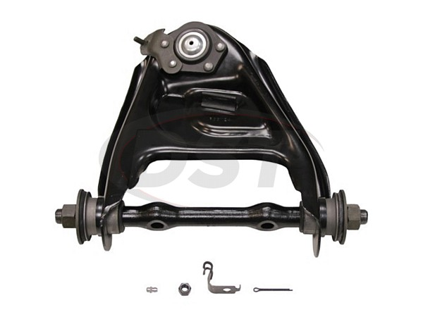 MOOG-RK621268 Front Upper Control Arm and Ball Joint - Passenger Side