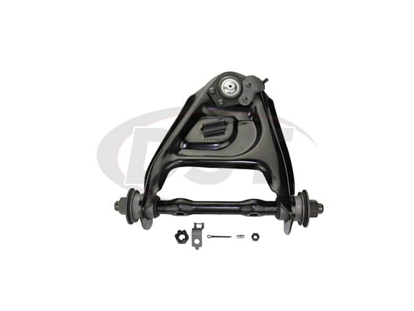 moog-rk621269 Front Upper Control Arm and Ball Joint - Driver Side