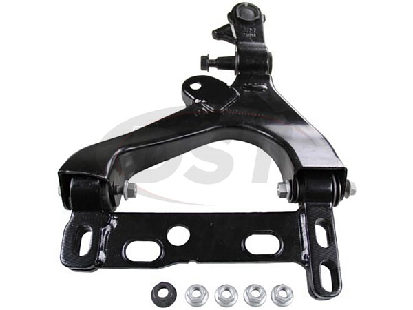 moog-rk621315 Front Lower Control Arm and Ball Joint - Passenger Side