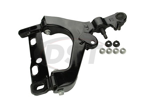 moog-rk621316 Front Lower Control Arm and Ball Joint Assembly - Driver Side