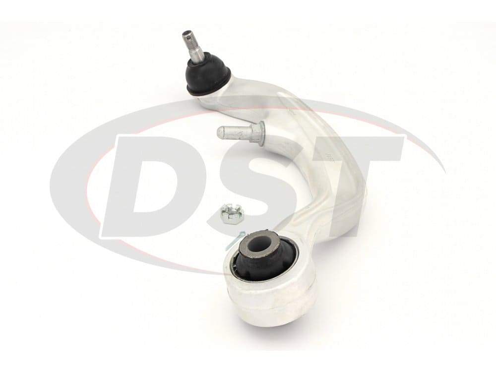 moog-rk621372 Front Lower Control Arm and Ball Joint Assembly - Rear Position Passenger Side