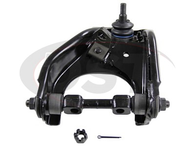 Front Upper Control Arm and Ball Join  - Passenger Side