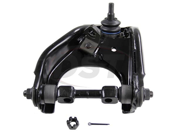moog-rk621389 Front Upper Control Arm and Ball Join  - Passenger Side