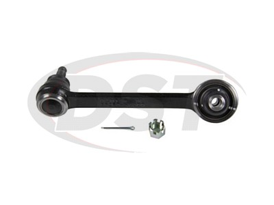 Rear Upper Control Arm and Ball Joint - Front Passenger Side