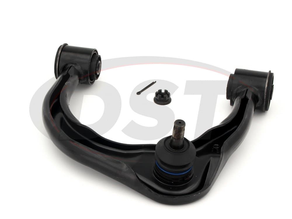 moog-rk621474 Front Upper Control Arm and Ball Joint - Passenger Side