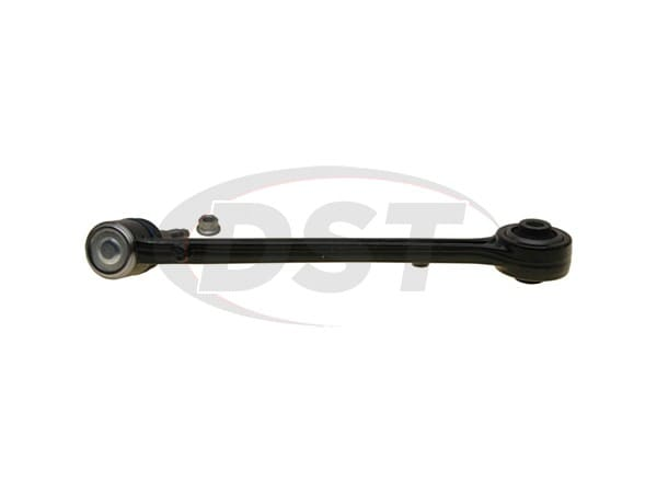 moog-rk621480 Front Lower Control Arm and Ball Joint - Rearward Position - Passenger Side