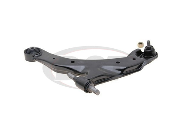 moog-rk621578 Front Lower Control Arm and Ball Joint - Driver Side
