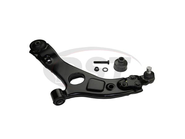 moog-rk621592 Front Lower Control Arm and Ball Joint - Driver Side