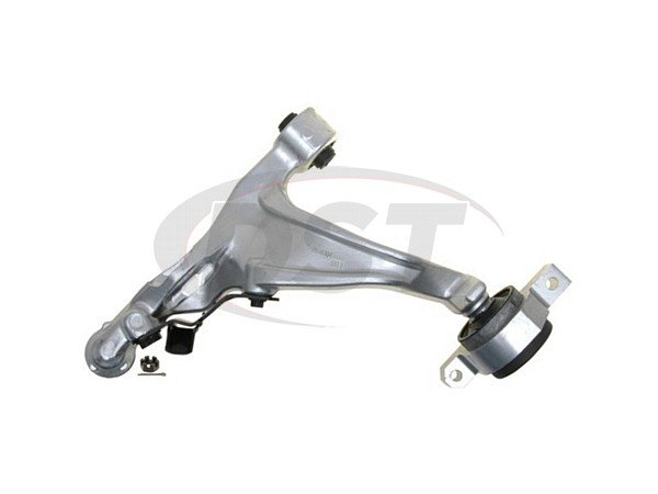 moog-rk621597 Front Lower Control Arm and Ball Joint - Driver Side - RWD Only